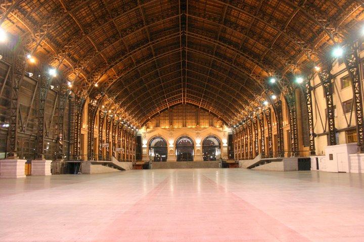 Más de 30.000 visitantes esperan para la sexta edición de la Feria Pulsar en Chile