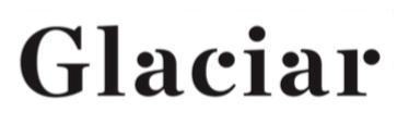Glaciar Logo