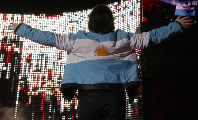 La industria de la música en Argentina espera facturar $94 millones en 2019