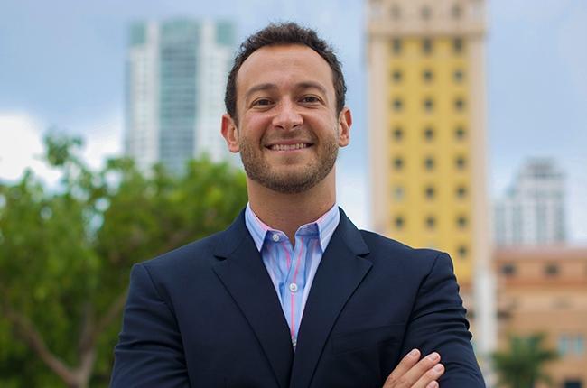 Jeremy Norkin nos ofrece su visión sobre el mercado del directo en Latinoamérica