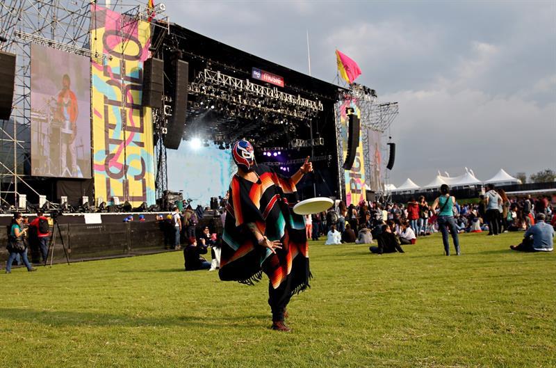 Una mirada al estudio de tendencias de la industria musical en Colombia
