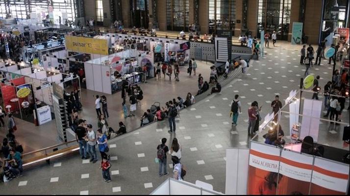 Feria Pulsar y las definiciones de la música chilena actual