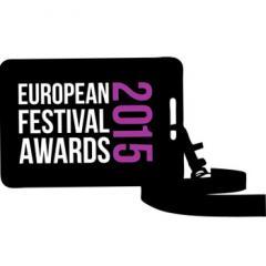 european festival awrds 2015