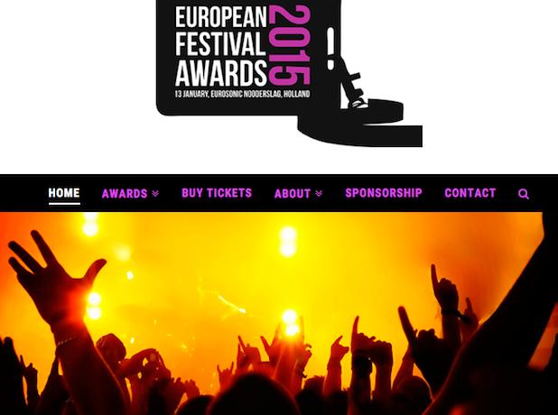 Bilbao BBK Live, Primavera Sound y Creamfields Ibiza nominados a los European Festival Awards