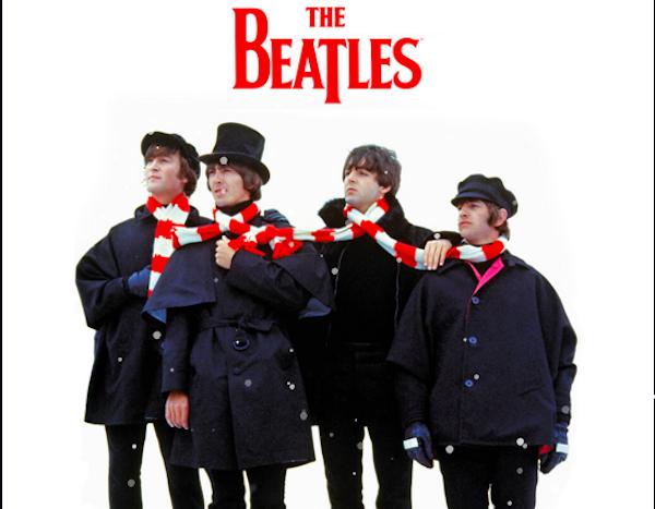 CONFIRMADO! Los Beatles en streaming por Navidad