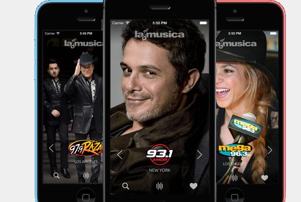 La Spanish Broadcasting System entra en el mercado del streaming con LaMusica