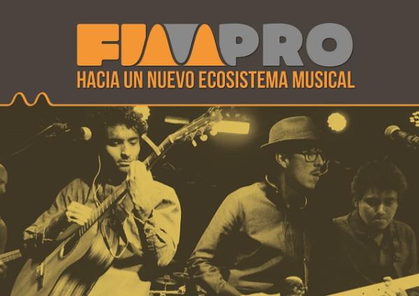 La Feria Internacional de la Música en Guadalajara, FIMPRO, prepara su segunda edición 2016