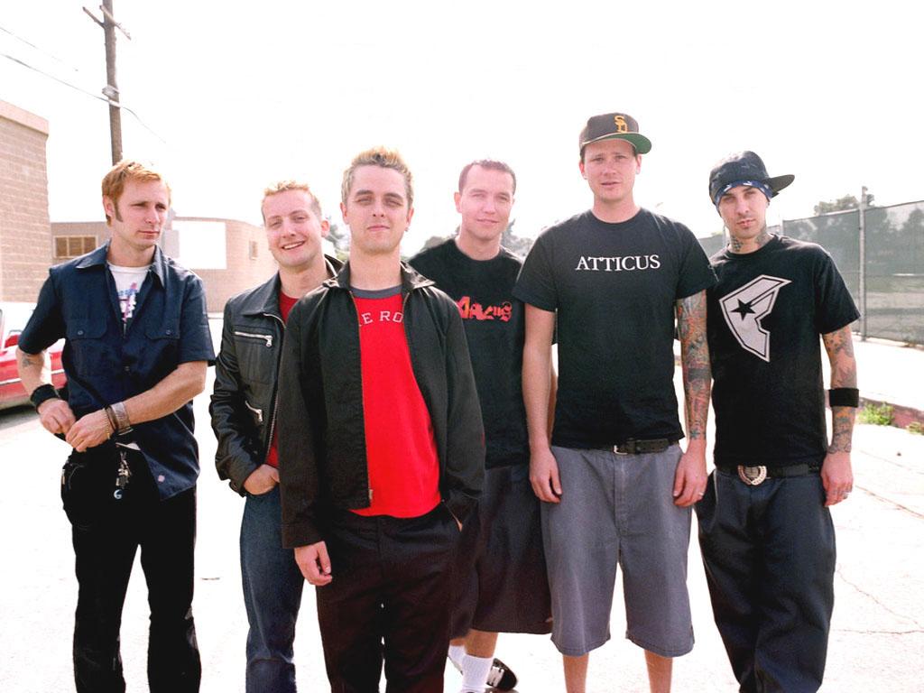 Punk es igual a Green Day y Blink 182, al menos eso dicen los datos