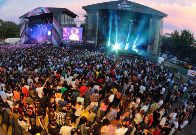 2016, el año de inflexión en la escena de festivales de Madrid