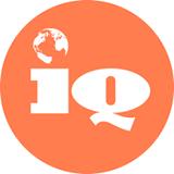 IQ Magazine Logo