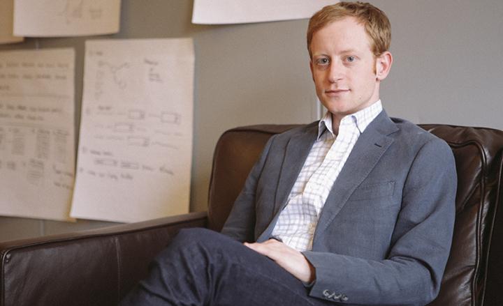 Alex White: «Los datos son cruciales para el desarrollo de la carrera de un artista»