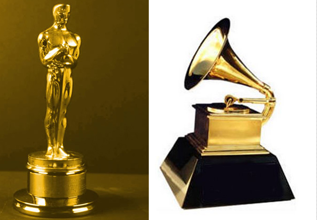 Los Grammys, los Oscars, lo más vendido y los sellos discográficos