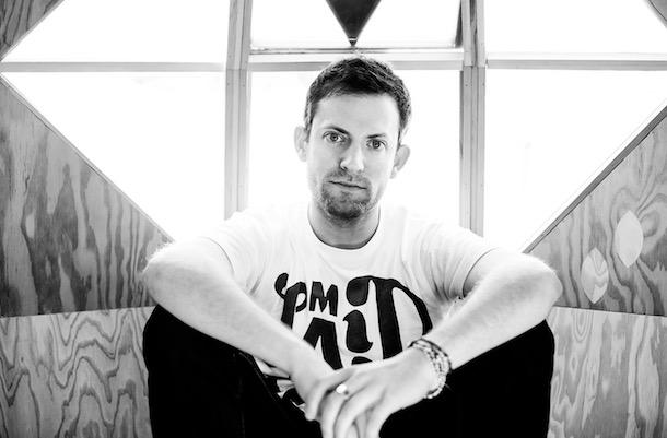 Hablamos con Alex Suskind, editor de @Music en Instagram