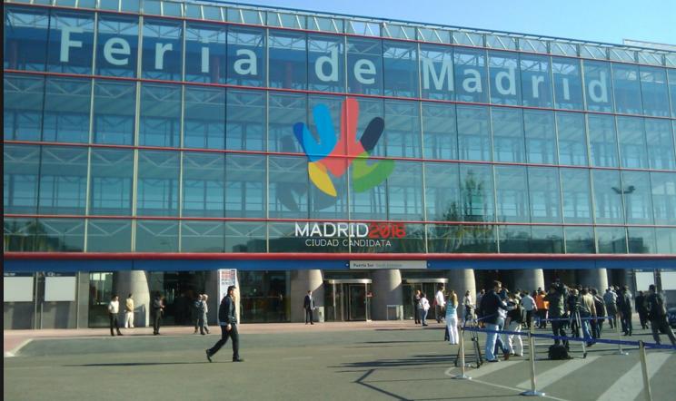 Ifema de Madrid acogerá conciertos de 18.800 personas