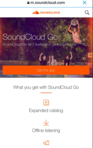 soundcloud premium