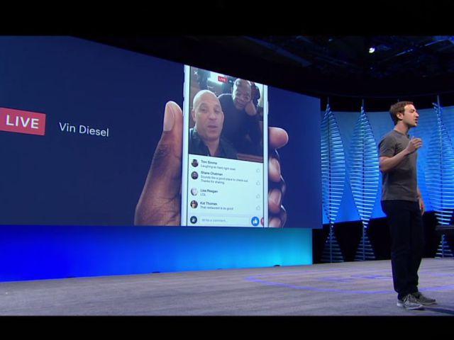Facebook Live pronto podrá ser monetizado