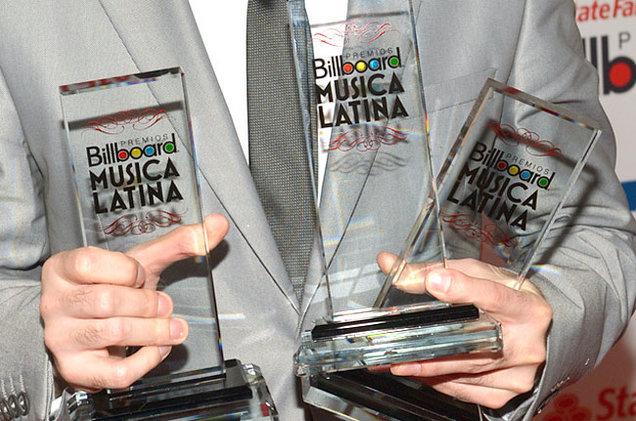 Billboard Latin Music Conference «La música latina está en todas partes y eso es lo que queremos celebrar»