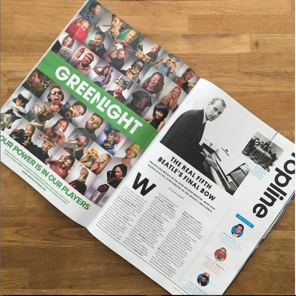 Live Nation adquiere Greenlight Media & Marketing