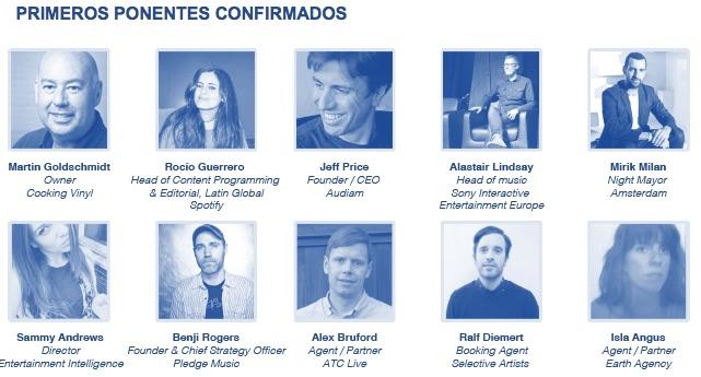BIME PRO 2016_ponentes