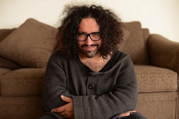 Cristian Heyne: «Chile produce mucha música pero no la puede consumir»