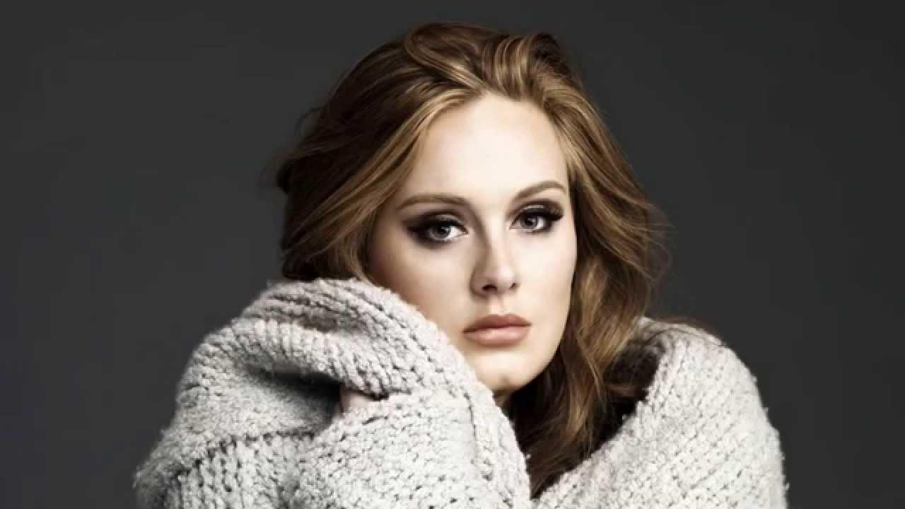 Adele consigue uno de los 10 acuerdos discográficos más grandes de la historia