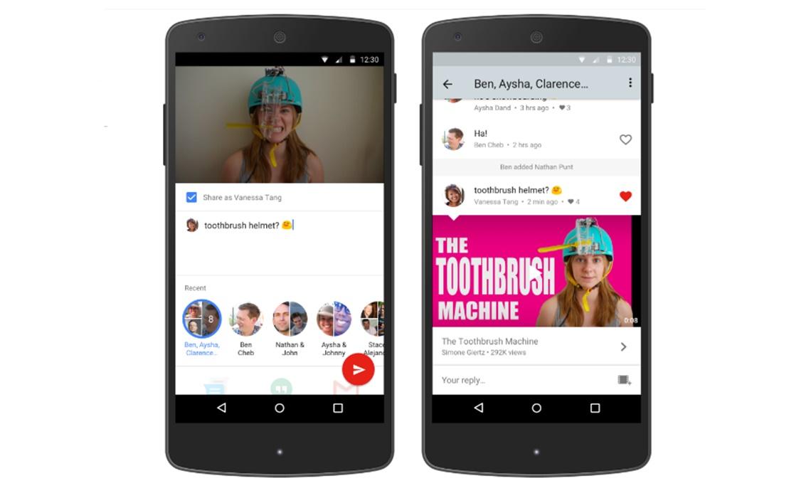 YouTube permitirá chat directo entre usuarios