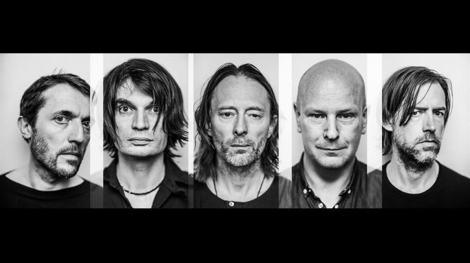 Radiohead lleva su álbum a Spotify 6 semanas después de su lanzamiento