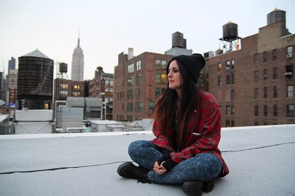 Rocío Guerrero (Spotify):»lo que más me apasiona es poner la banda sonora a la vida de las personas».
