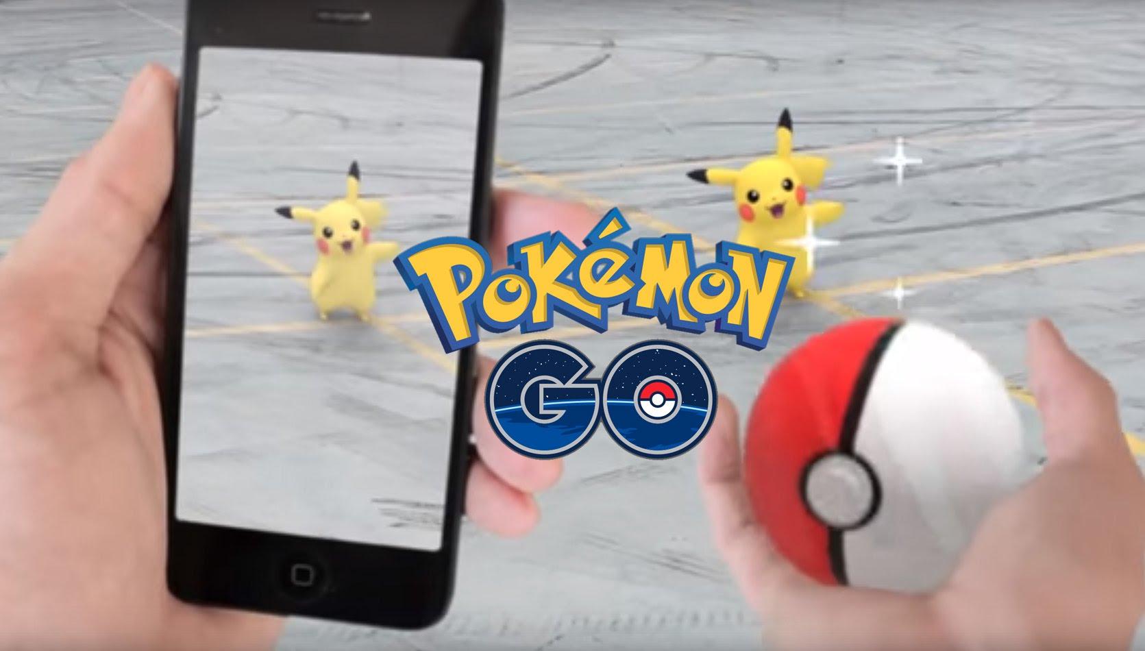 El Pokémon Go de la música ya existe: Landmrk