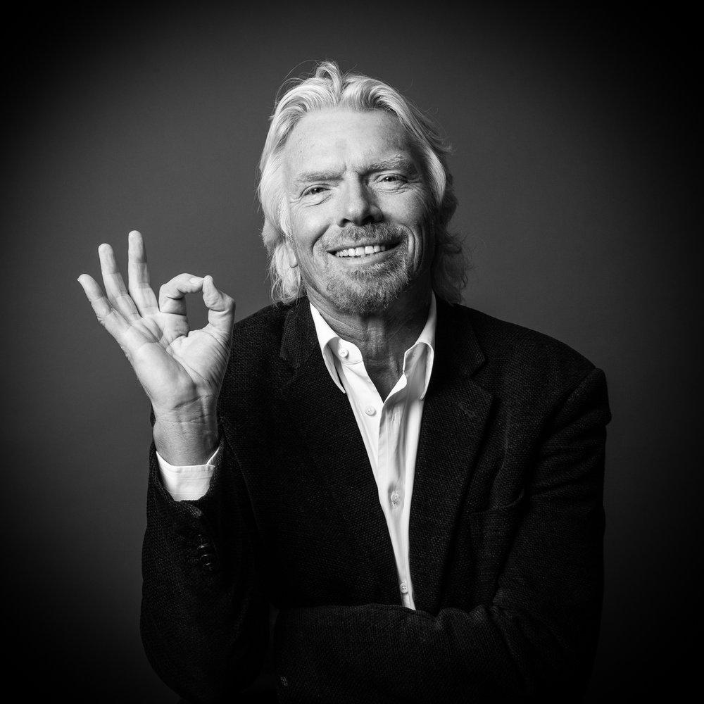 Richard Branson invierte en Sofar Sounds