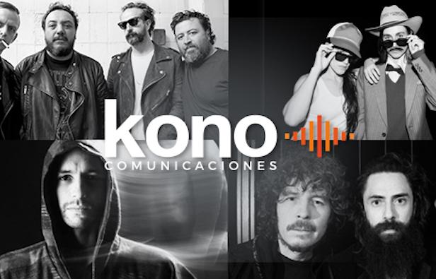 Se presenta oficialmente Kono, la agencia de comunicación iberoamericana de la mano de Charco