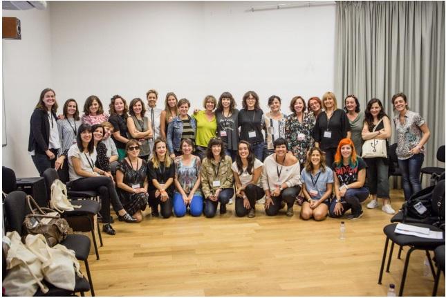 Nace la Asociación de Mujeres en la Industria de la Música