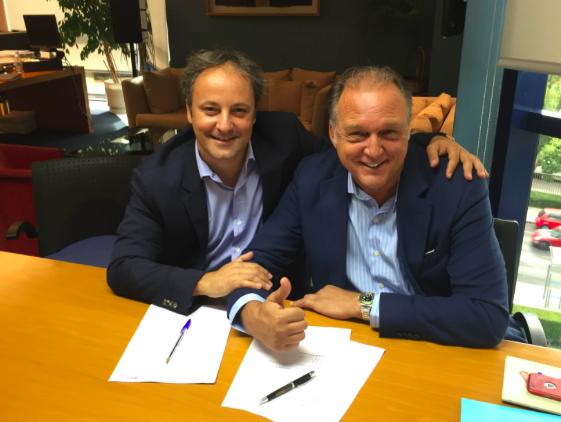Universal Music Spain y Pep's Music Group alcanzan un acuerdo para firmar y desarrollar nuevos artistas conjuntamente