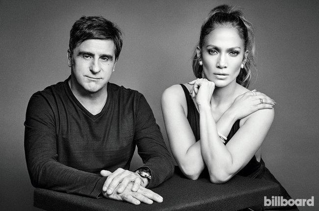 Billboard publica lista de latinos más influyentes en la industria