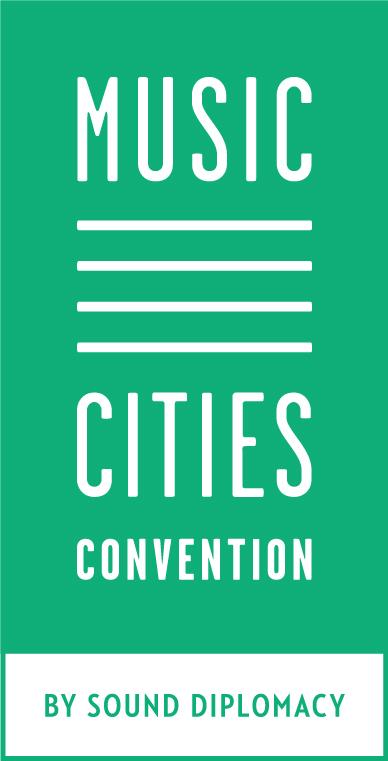 Resultado de imagen de Music Cities Convention 2017