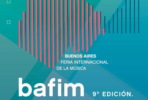 Bafim 2016 – Buenos Aires Feria internacional de la Música presenta ponentes y conferencias