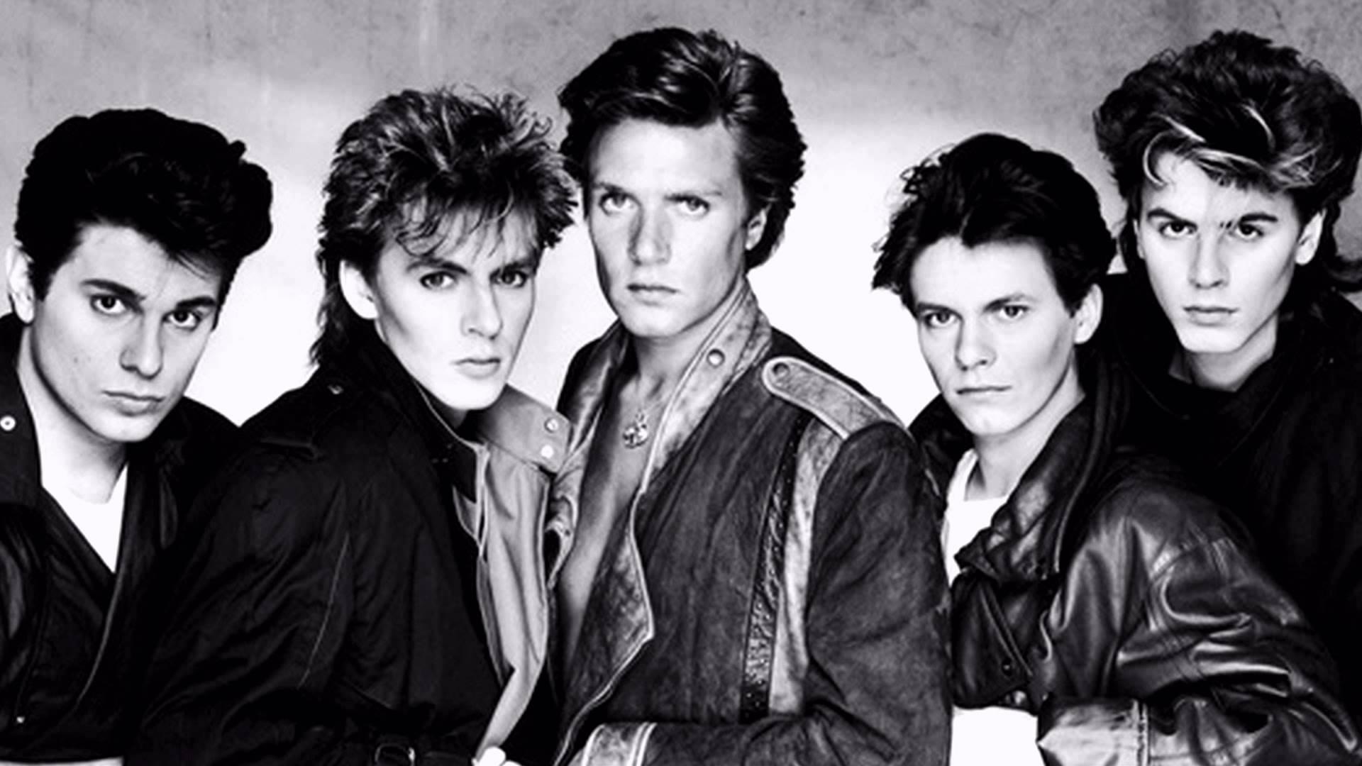 Duran Duran desafía a Sony/ATV por los derechos de sus canciones en EEUU