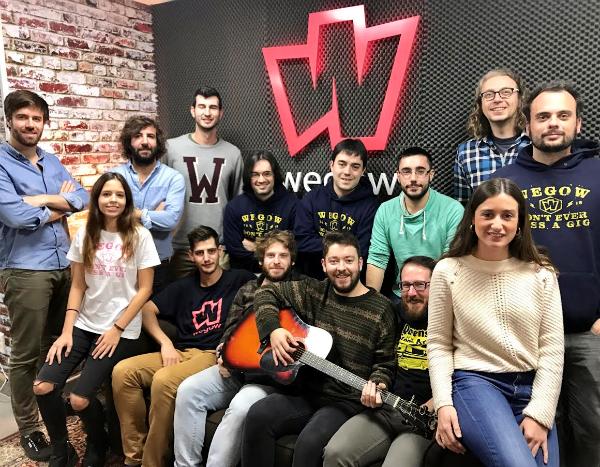 La startup española Wegow adquiere la plataforma Nvivo