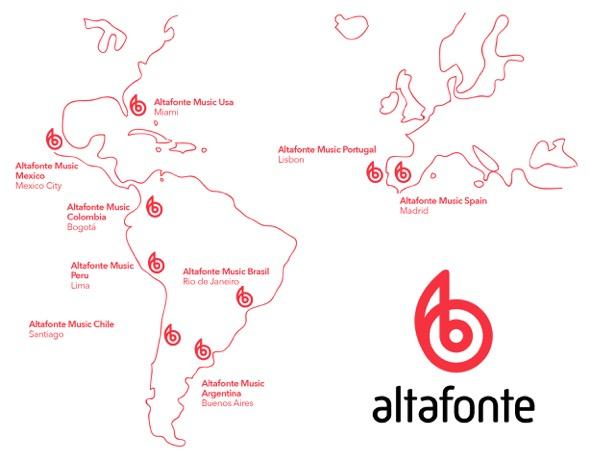 Altafonte presentará sus novedades en su convención internacional que se celebrará en el SXSW