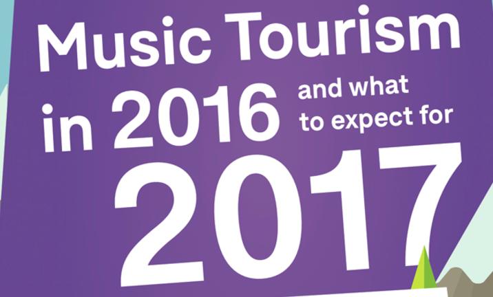 España se sitúa como uno de los países de Europa con mayor crecimiento de turismo de festivales