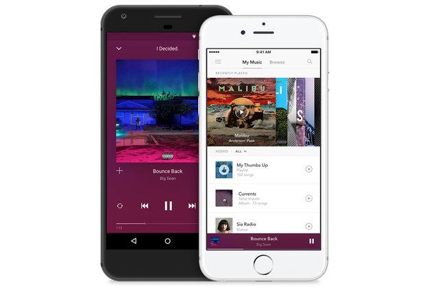 Pandora anuncia el lanzamiento de su servicio de streaming bajo demanda