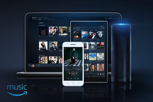 Amazon lanza servicio de streaming gratuito