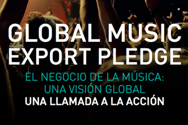 Sound Diplomacy – Global Export