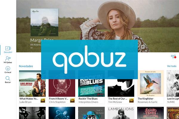 Qobuz: el nuevo servicio de streaming en Alta Resolución que llega a España