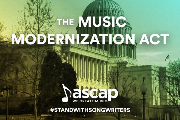 ¿Qué es el Music Modernization Act y por qué es importante? Parte II