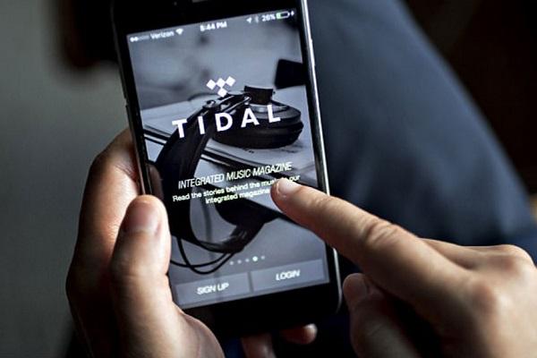 TIDAL es acusado de inflar los números de reproducciones de Kanye West y Beyoncé
