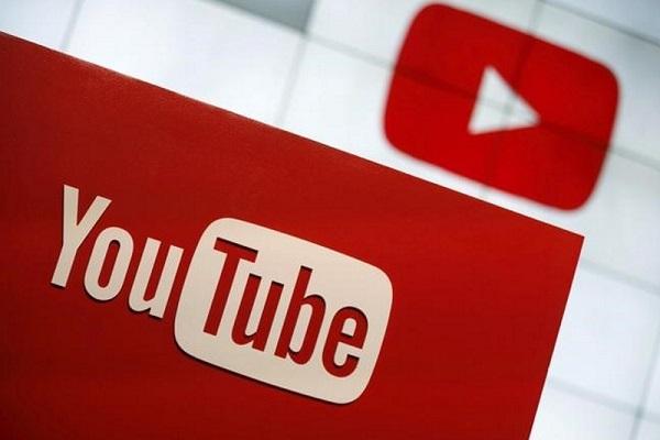 YouTube anuncia alianza con MerchBar