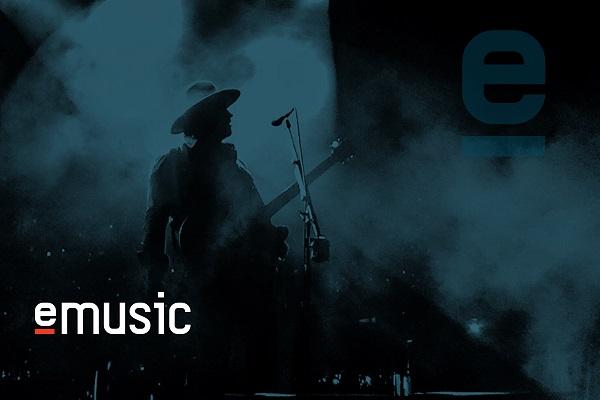 eMusic apuesta por la tecnología blockchain para su regreso