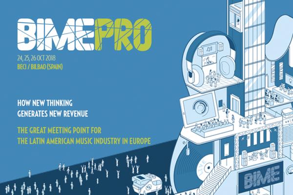 BIME Pro 2018 toma forma en su sexta edición