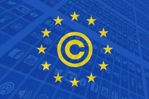 El Parlamento Europeo aprueba el Artículo 13 de la ley europea de Copyright